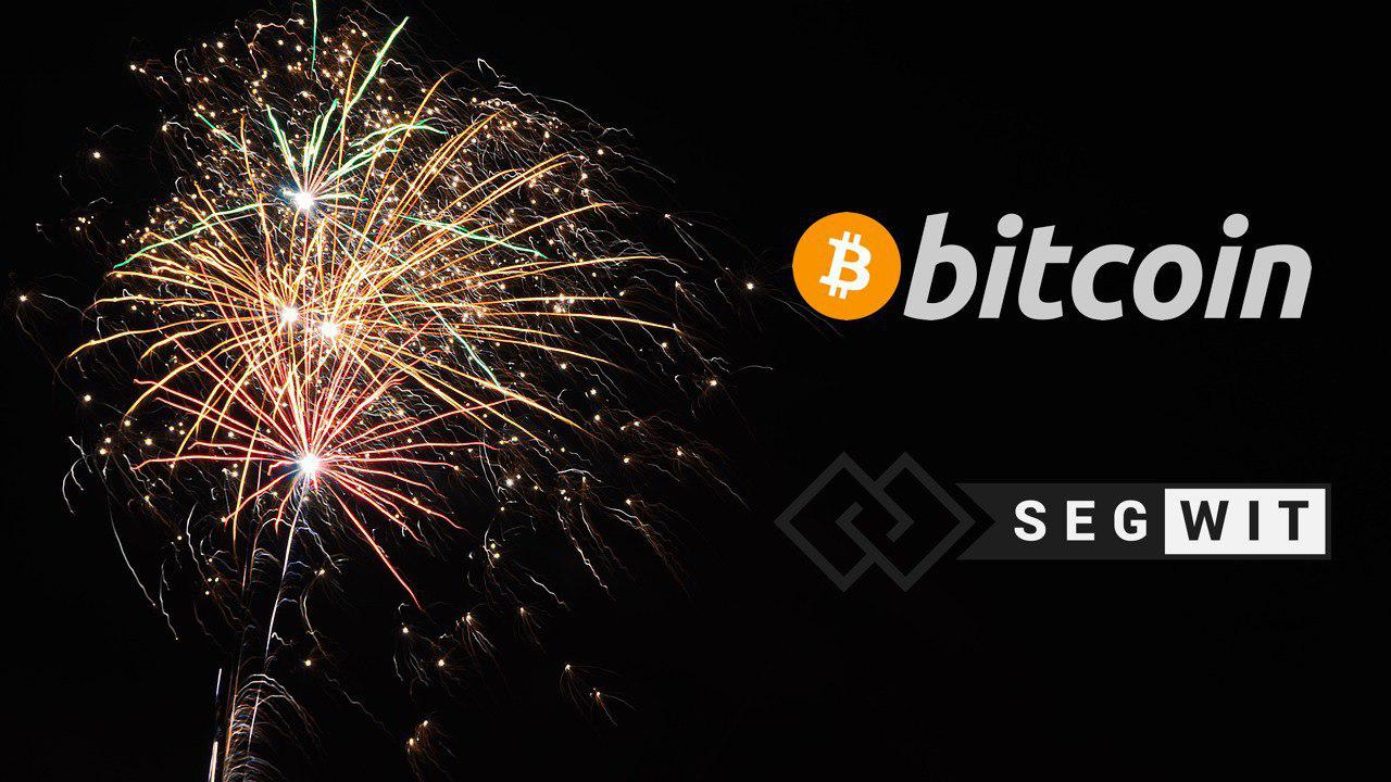 Segwit-oficialmente-activado-Bitcoin