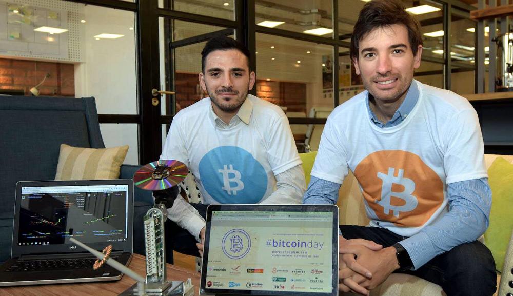 bitcoinday, bitcoin, mendoza, blockchain