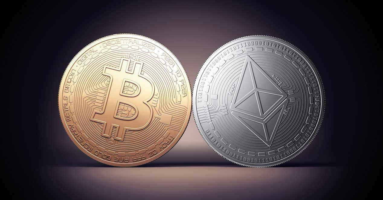 blockchain-intercambio.ether.bitcoin