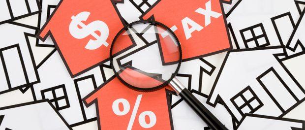 taxes-blockchain-money-global