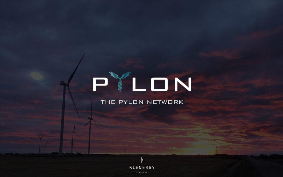 Pylon Network-Energía-blockchain-ICO