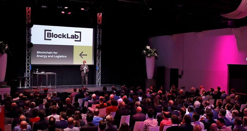 BlockLab-Rotterdam-blockchain-puerto