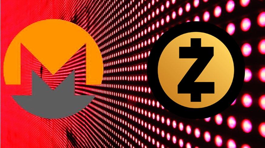 Monero-Zcash-favoritas-cibercriminales