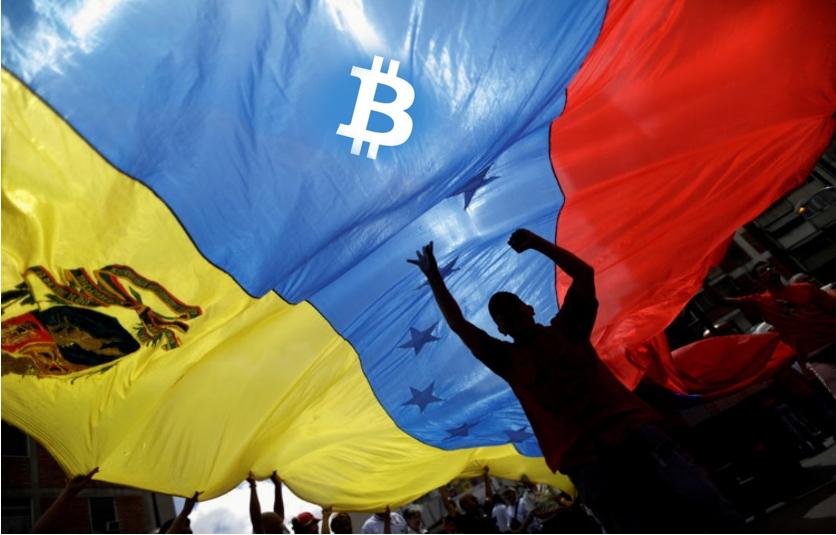 Pistas-adopción-Bitcoin-Venezuela