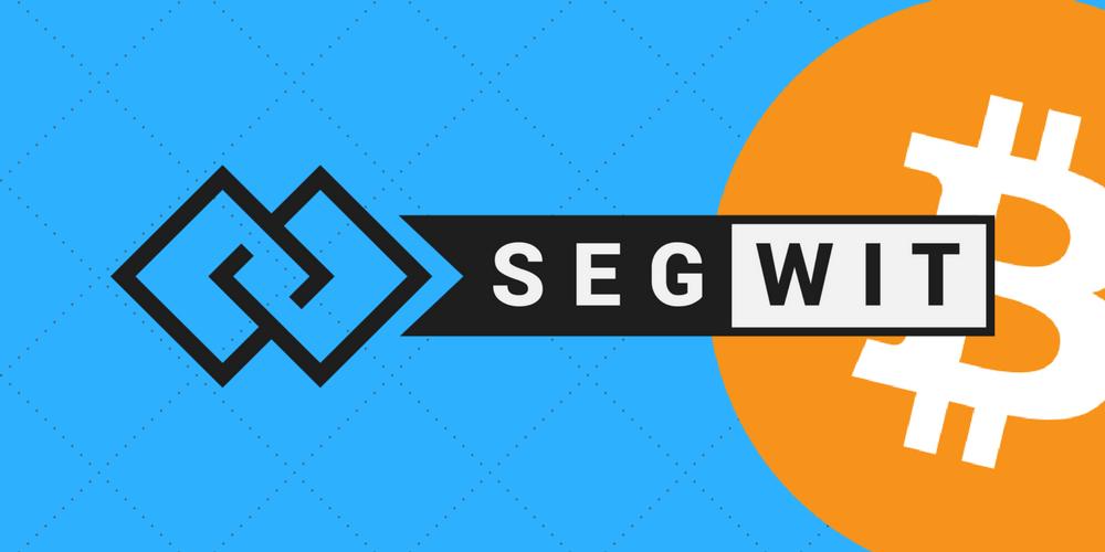 segwit, bitcoin, segregated witness