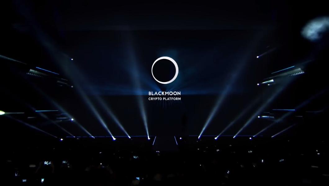 ico, plataforma, inversión, blackmoon, bitcoin