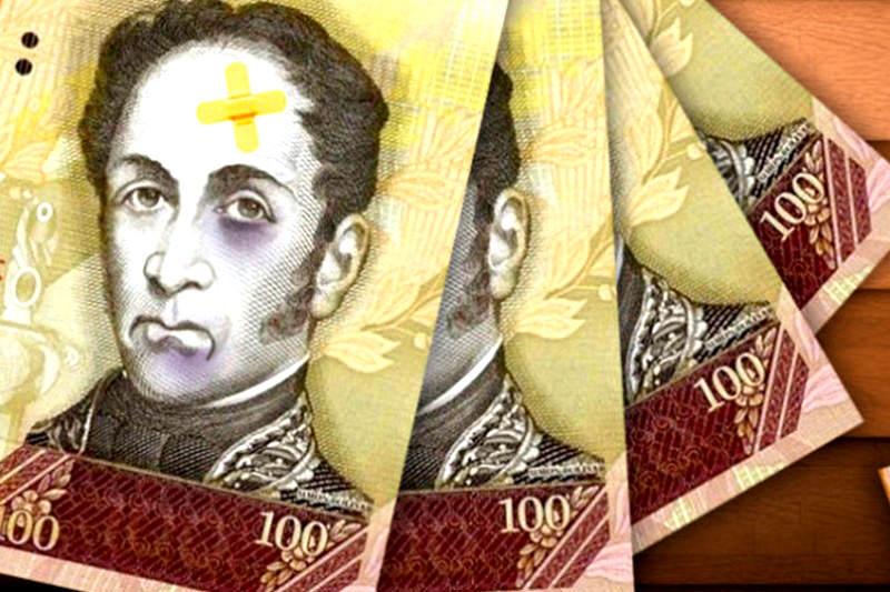 blockchain, bitcoin, bolivar, venezuela, inflación, devaluación