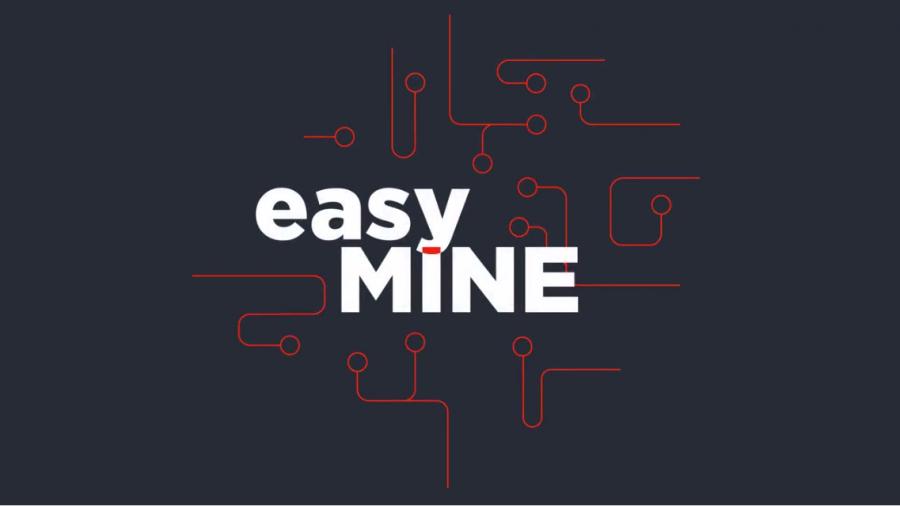 easymine-2800-ETH-ICO
