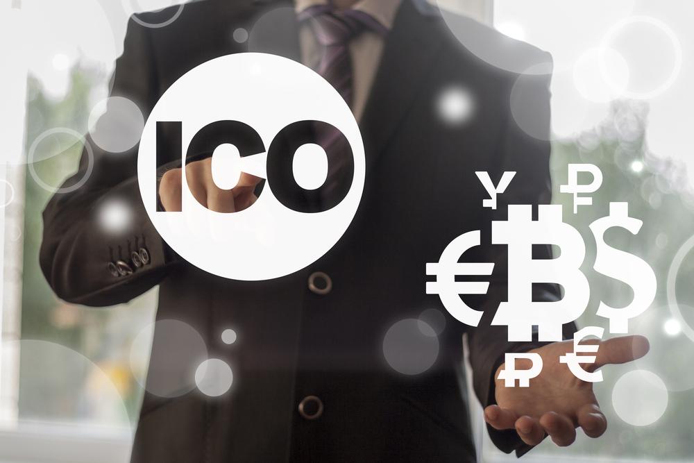 bitcoin, ico, criptomonedas, ethereum, mercado, recaudación