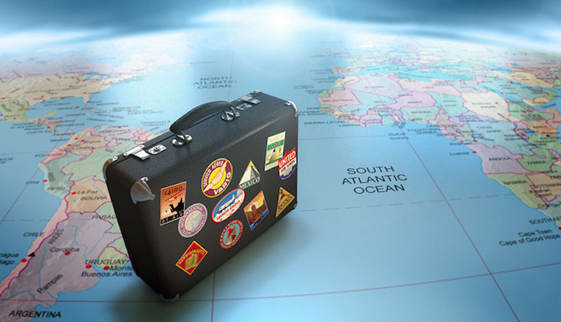 Bitcoin-blockchain-tecnología-viajeros