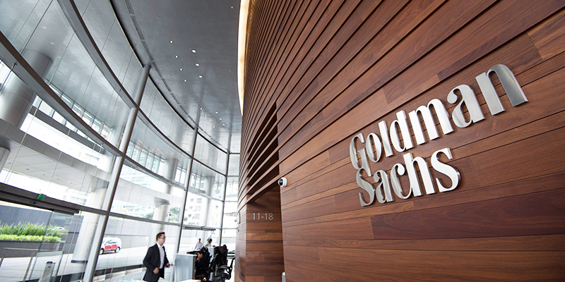 Goldman-Sachs-comercio-bitcoin