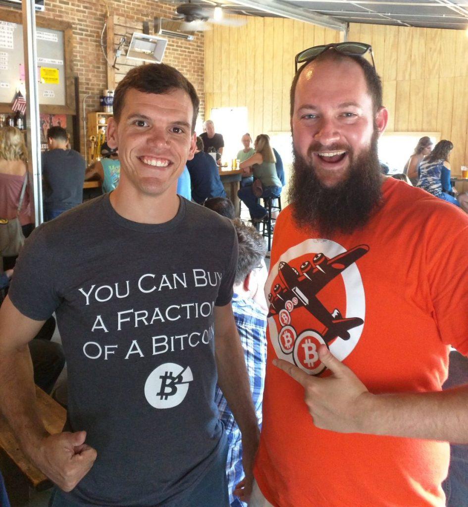 Jameson Lopp Influencer Bitcoin
