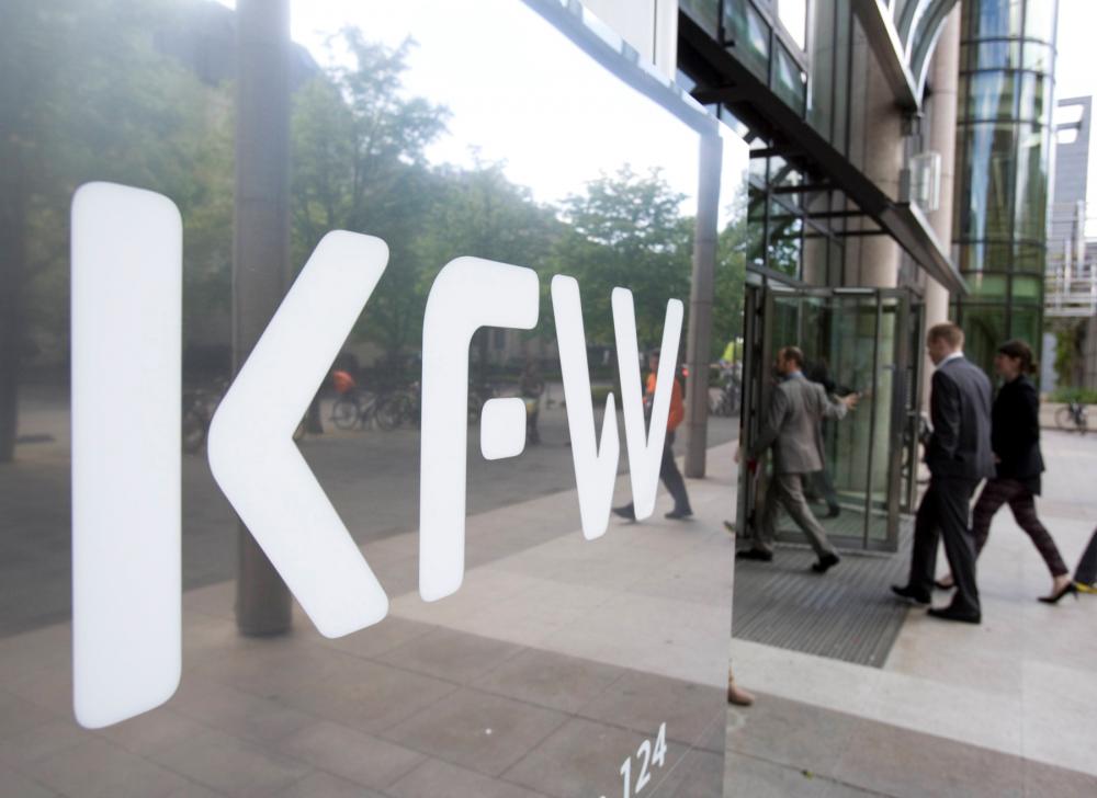 mercados, tecnología, banca inversión, alemania, kfw, commerzbank, r3, blockchain