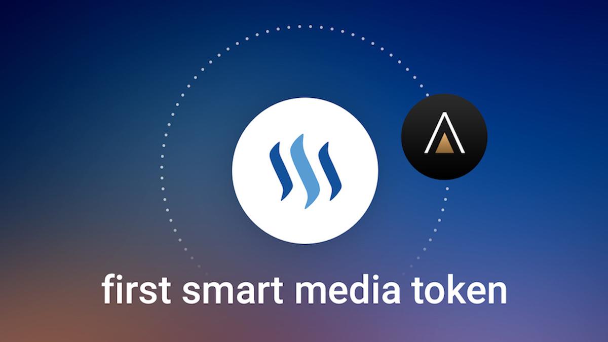 steemit, smart media tokens, appics, criptomonedas