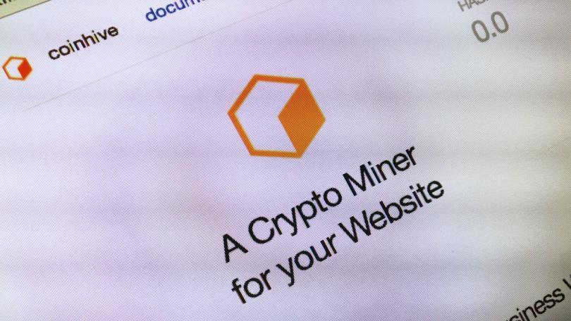 monero, criptomonedas, seguridad, hackers, minería