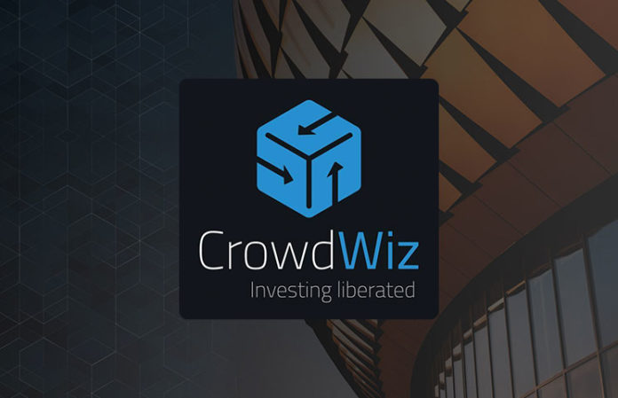 crowdwiz-inversión-blockchain-plataforma