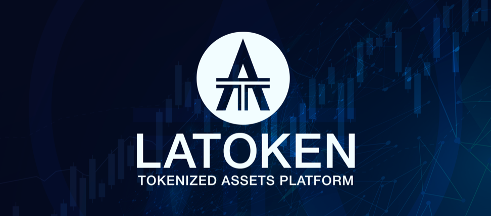 latoken, tokenizacion, criptográfico, ico