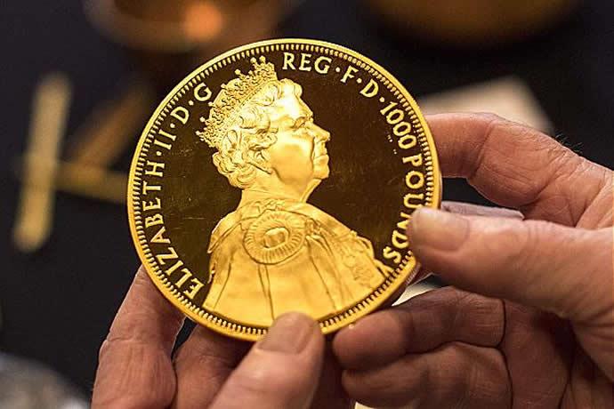 bitgo, civic, identidad, blockchain, oro, rgm, gran bretaña, casa de la moneda, royal mint, royal mint gold, tecnología, adopción, cartera, billetera, wallet