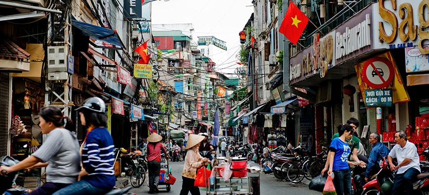 vietnam, bitcoin, criptomonedas, pago, ilegalidad