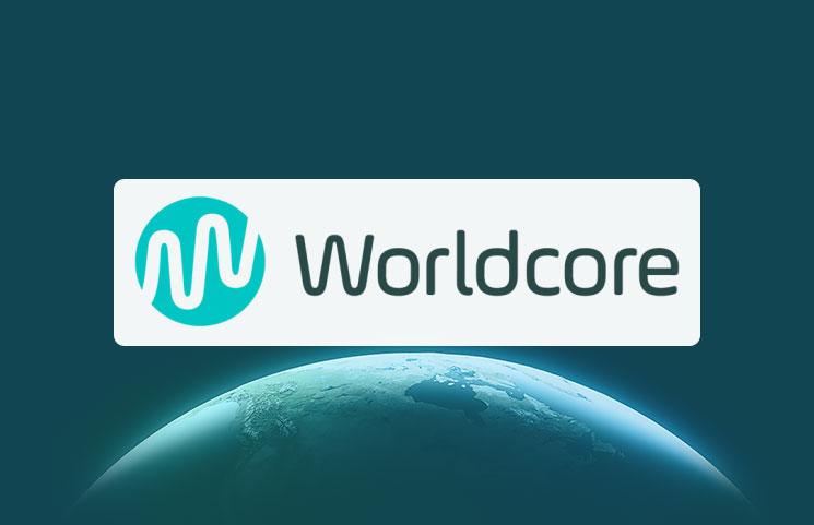 worldcore, ico, aplicaciones
