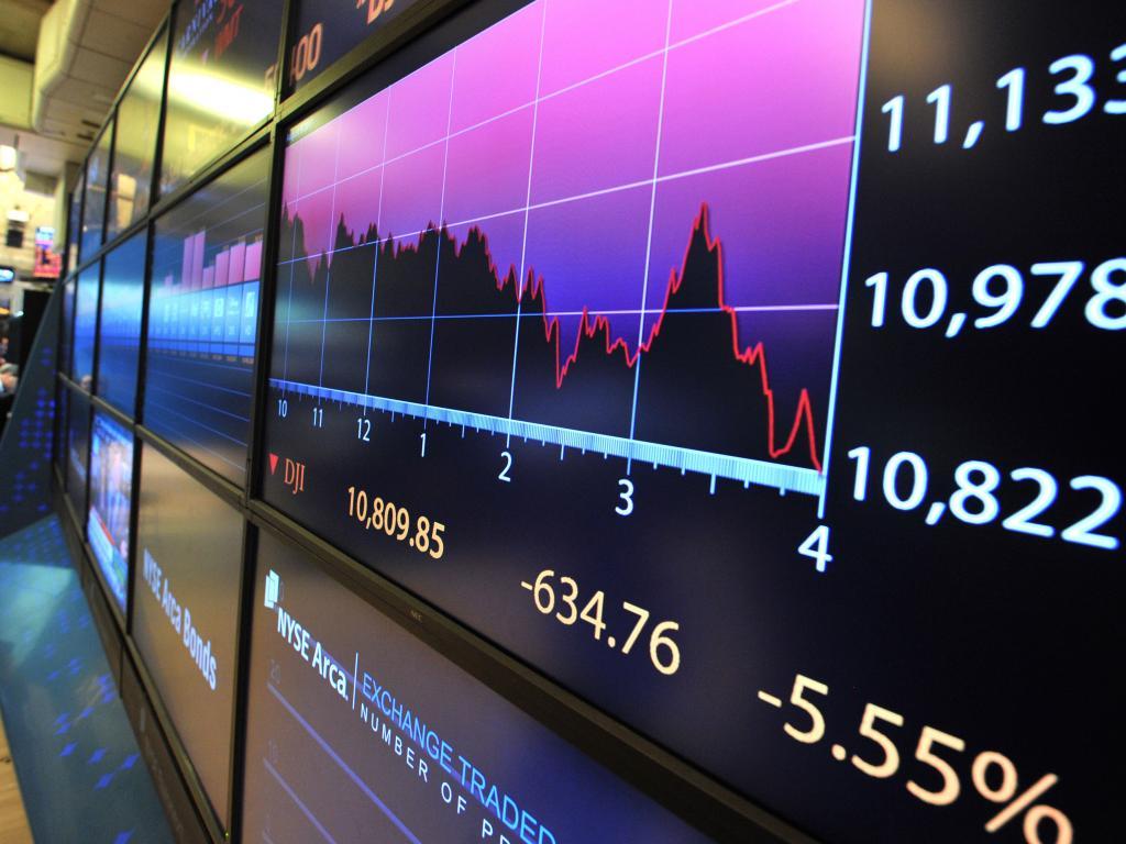 etf, empresas, inversión, blockchain