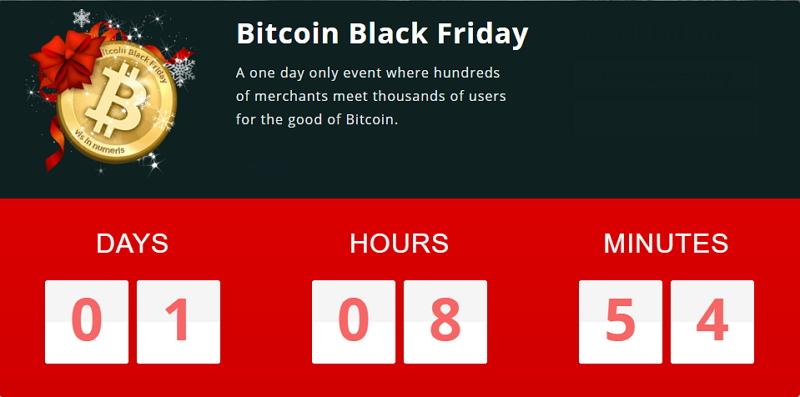 Bitcoin-Black-Friday-criptomonedas-descuentos