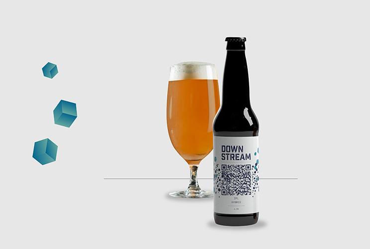 Downstream-cerveza-artesanal-blockchain