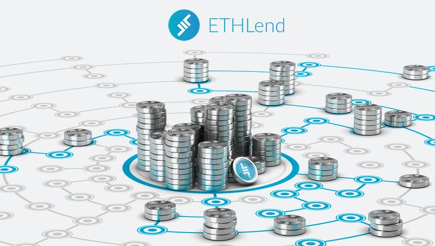 Plataforma-préstamos-ETHLend-ICO-noviembre