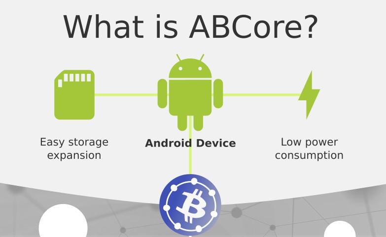android-nodo-daemon-bitcoin