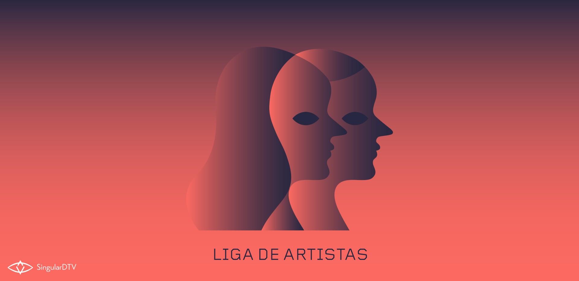 aplicaciones-singulardtv-liga de artistas-puerto rico-caribe