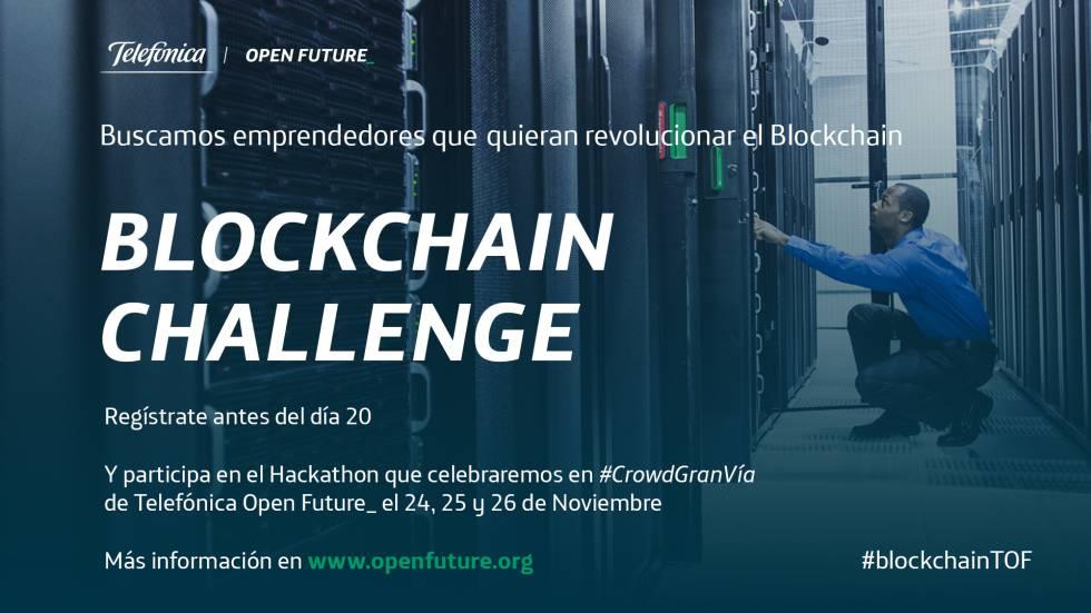 telefonica-hackathon-blockchain-madrid