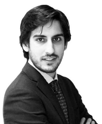 Alejandro Gómez de la Cruz Criptoactivos Blockchain