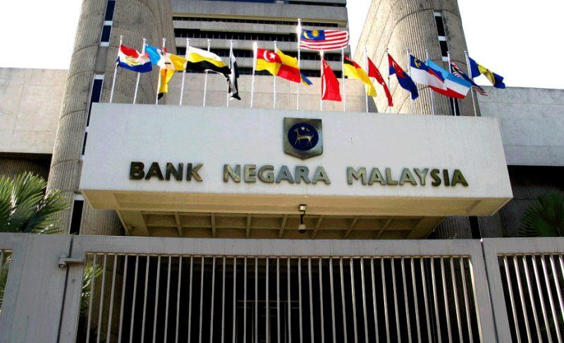 Banco-Malasia-regulación-criptomonedas