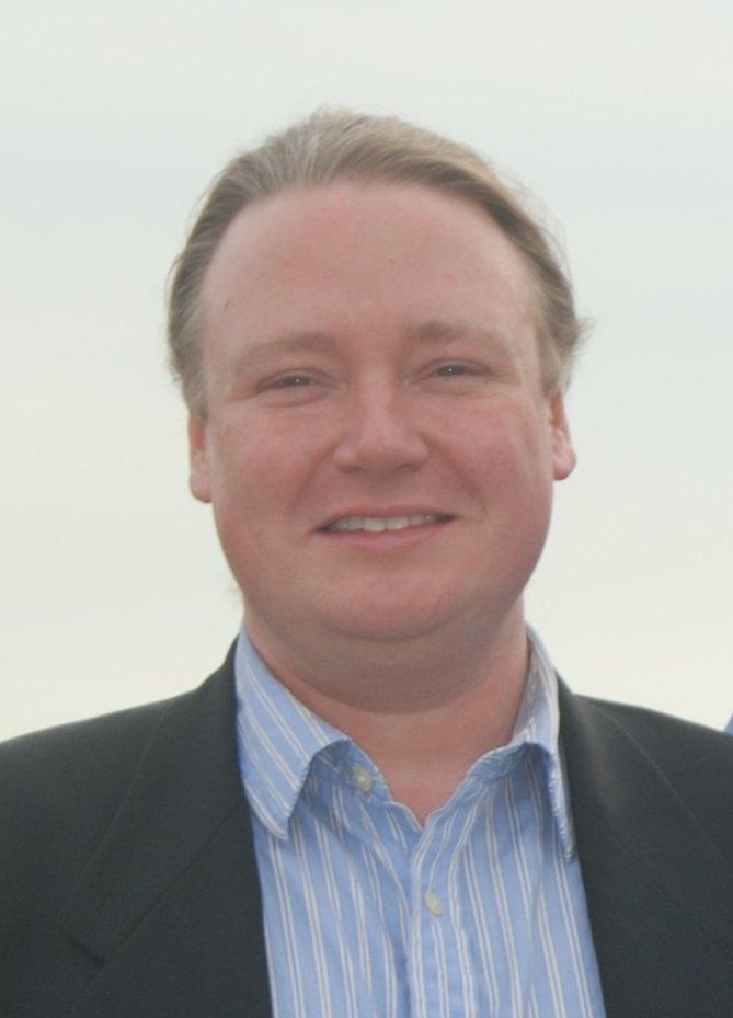 Brian Behlendorf Bitcoin Criptomonedas