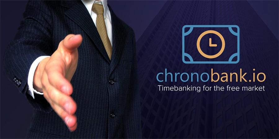 Chronobank-acceso-empleo-blockchain