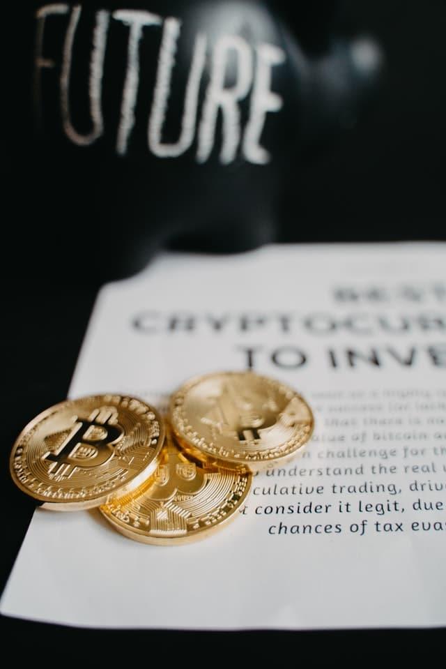 monedas de bitcoin - contratos futuros - CriptoNoticias