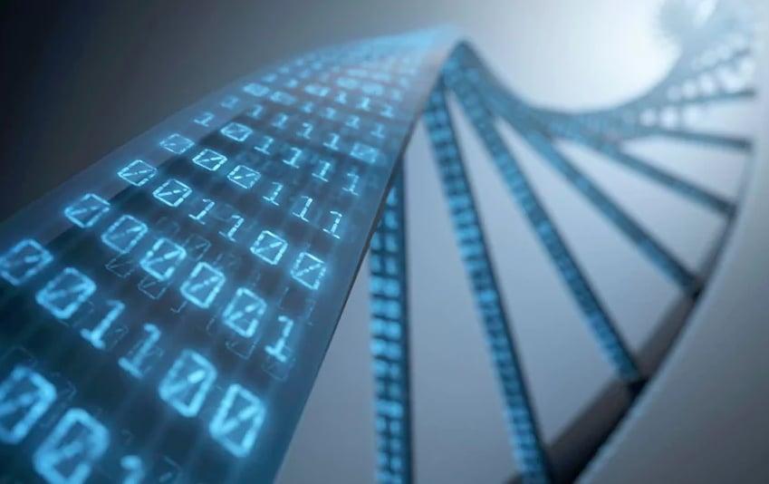 Intel-minería-secuenciar-ADN