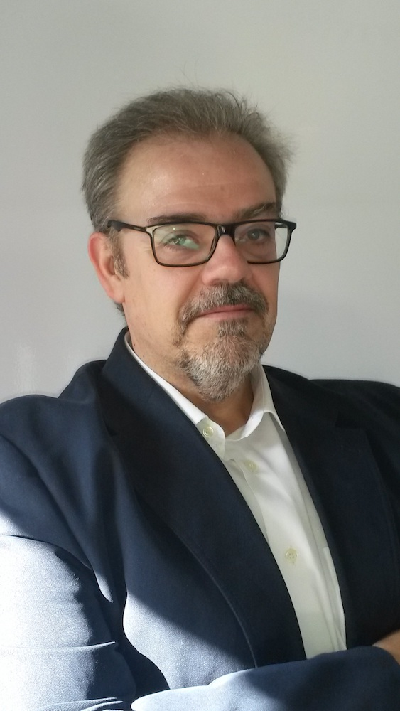 Javier Sebastián Blockchain Research BBVA