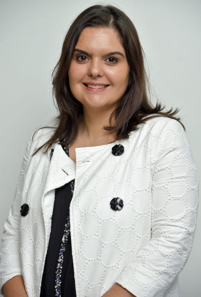Olga Blanco IBM España Blockchain