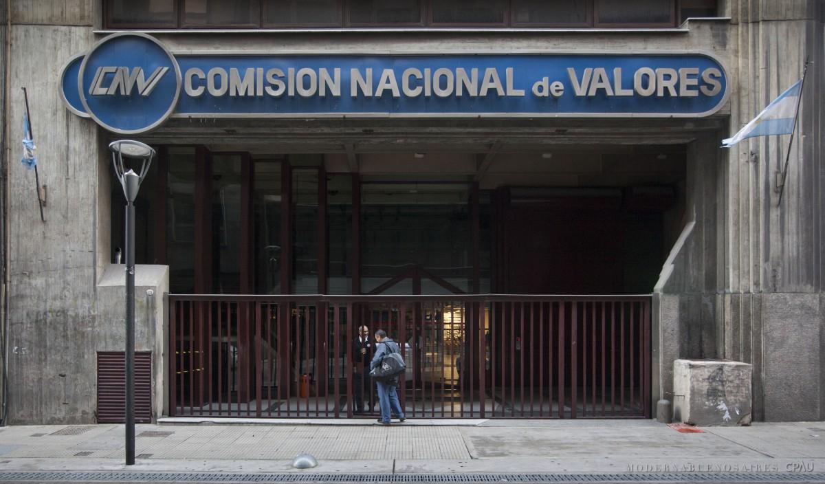 ico-advertencia-cnv-comisión nacional de valores-inversionistas