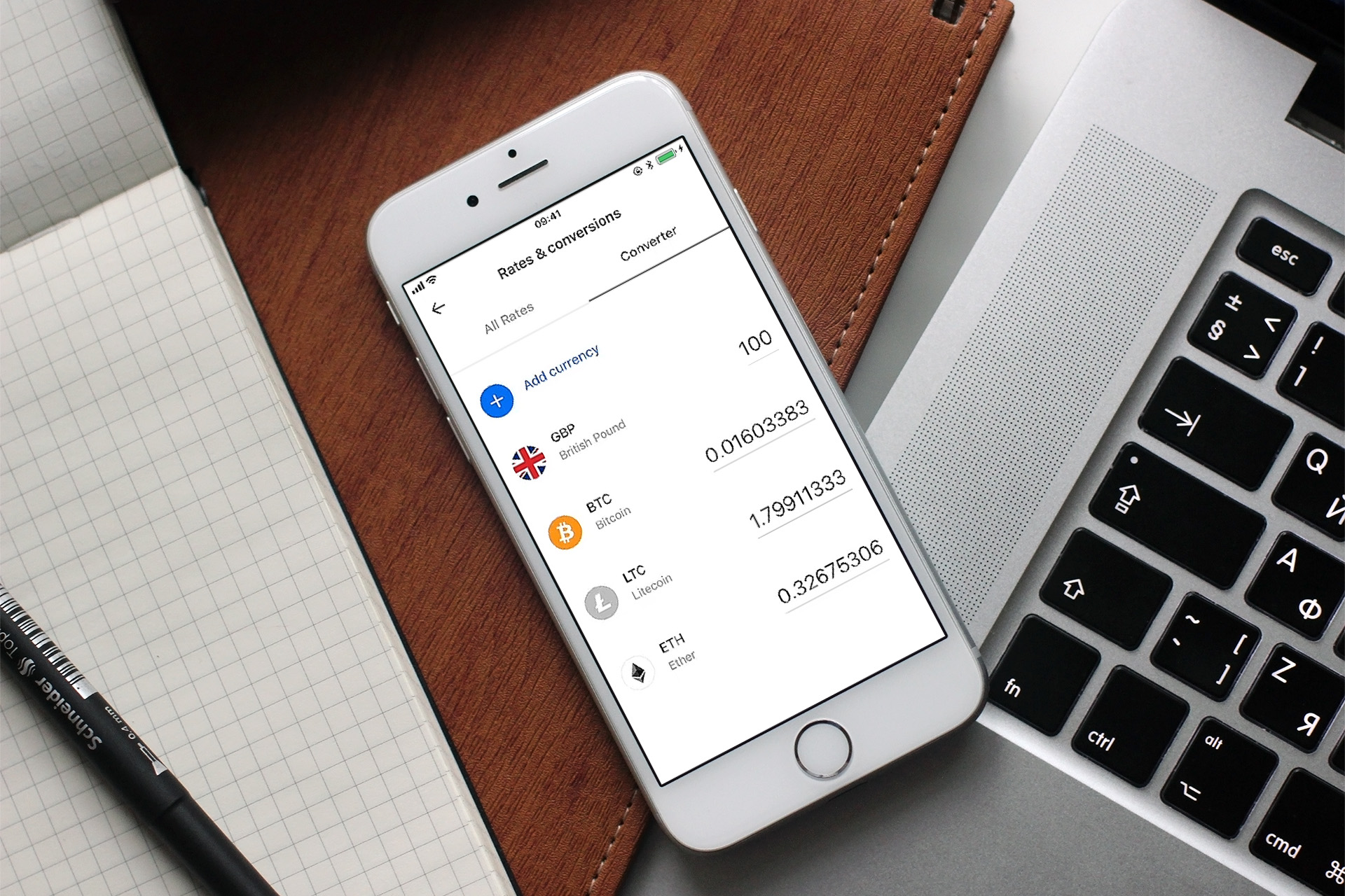 blockchain-criptomonedas-aplicaciones-banca-revolut