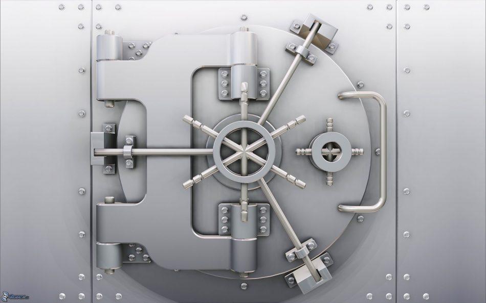 Banco-caja-fuerte-blockchain