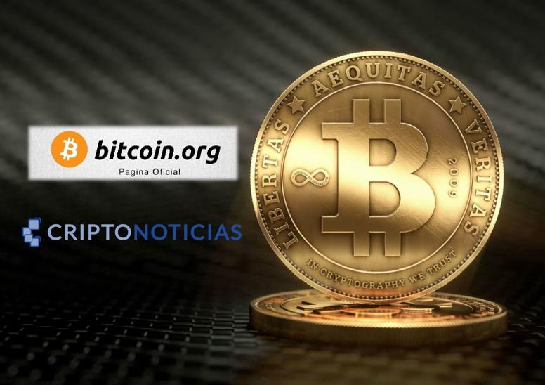 Bitcoin.org-CriptoNoticias-recursos-medios