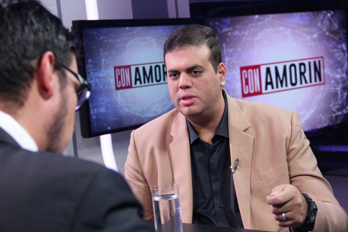 Carlos Vargas Superintendente Criptomoneda Venezolana Petro