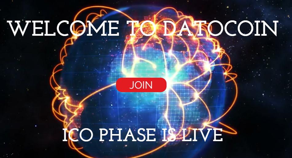 Datosphere-blockchain-entretenimiento-ICO