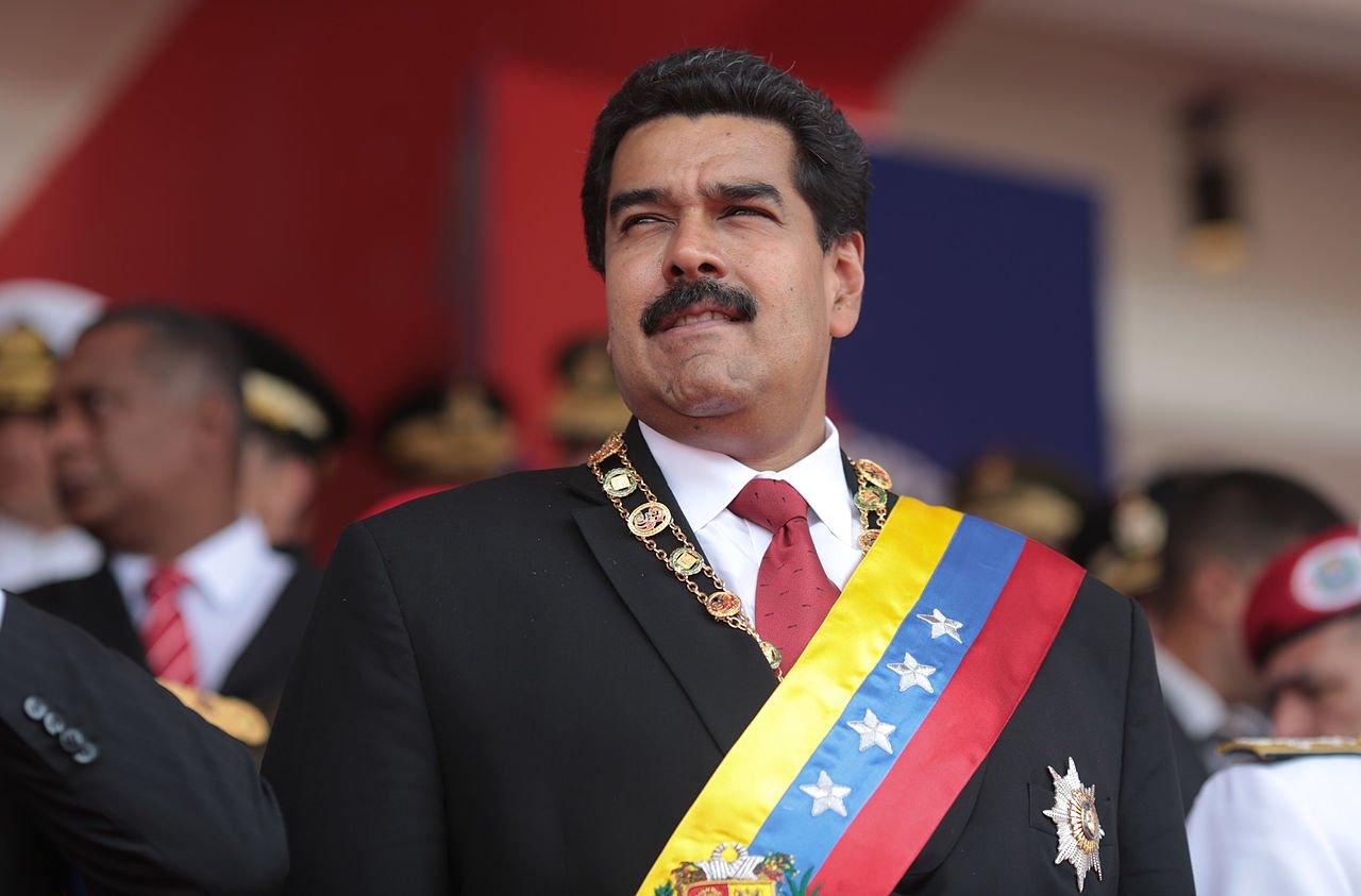 Venezuela ICO criptomonedas Petro tokens