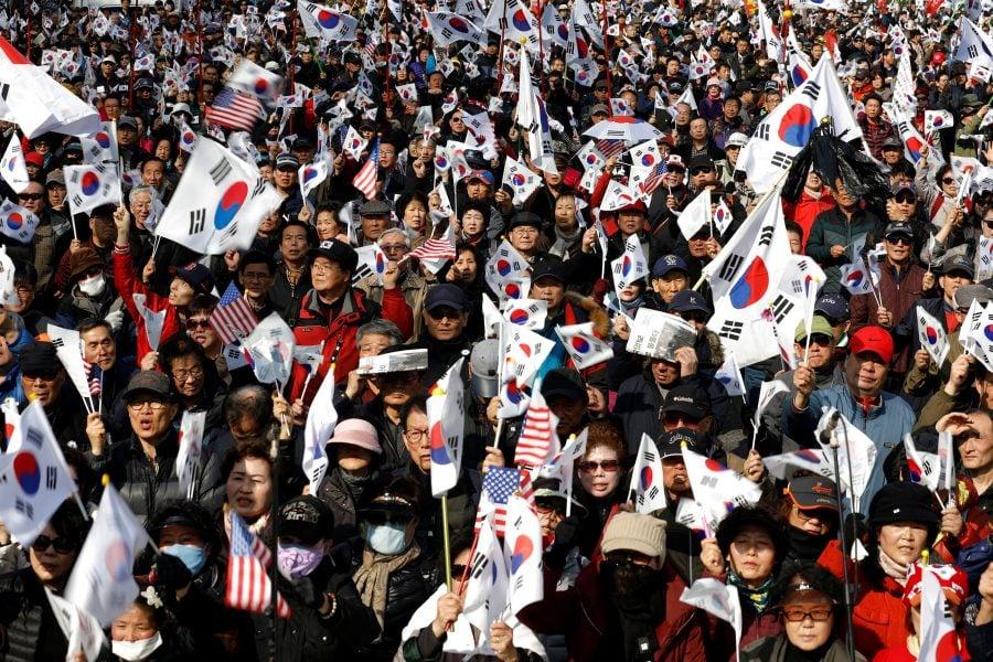 surcorea-criptomonedas-casas de cambio-regulación-asamblea