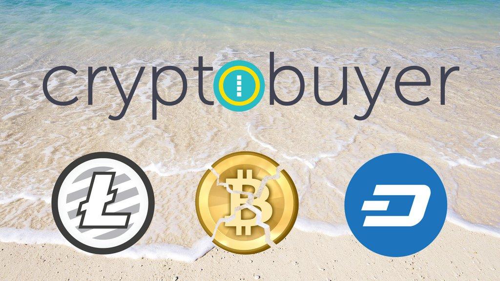 Cryptobuyer-reemplaza-bitcoin-litecoin