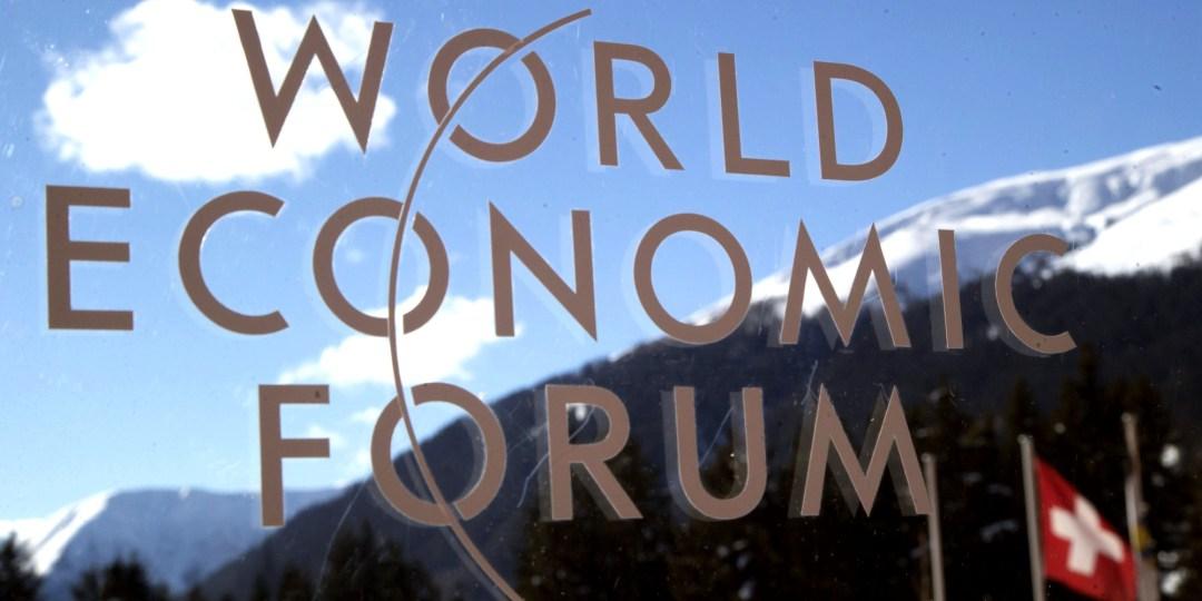 criptomonedas-mercados-bitcoin-criptoactivos-davos-foro economico mundial