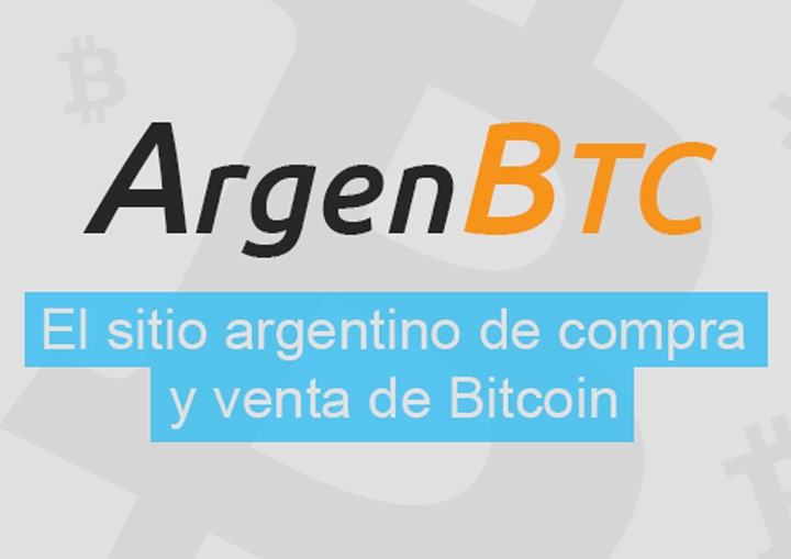 ArgenBTC compraventa Bitcoin Argentina